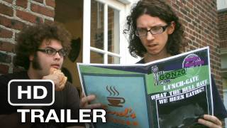 Beware the Gonzo (2011) Trailer - HD Movie