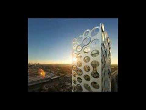 COR Tower: Chad Oppenheim on Sustainable Architecture
