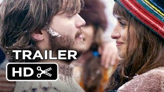 Twice Born Official US Release Trailer (2012) - Penelope Cruz, Emile Hirsch Movie HD