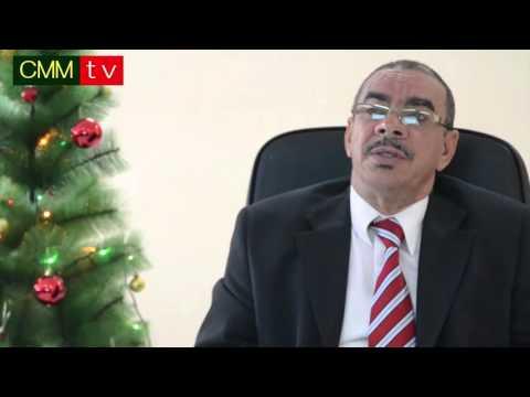 Mensagem de Natal do Presidente da Câmara Municipal