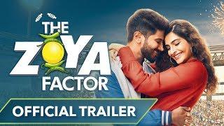 The Zoya Factor | Official Trailer