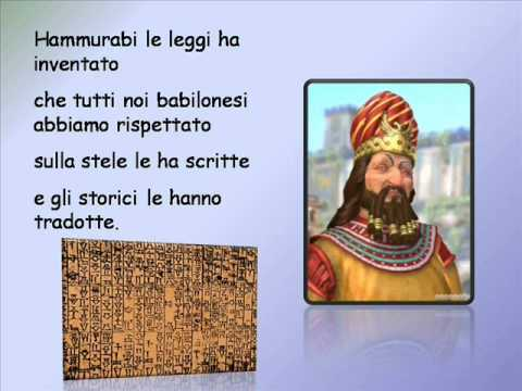 L'antica Mesopotamia.wmv