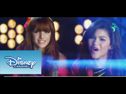 A Todo Ritmo: Watch Me - Bella Thorne y Zendaya