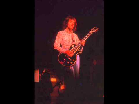 "Peter Frampton   ""Go To The Sun"" 1975."