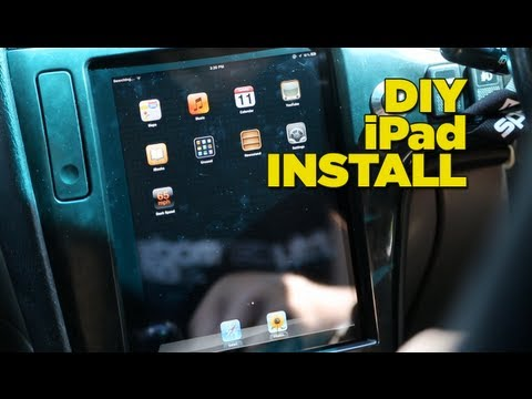 iPad Install -u-ALYArl5S4