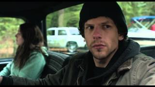 Night Moves (2013) Official Trailer