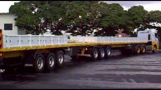 BITREM 9 EIXOS - YouTube