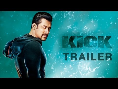 Kick Official Trailer (2014)