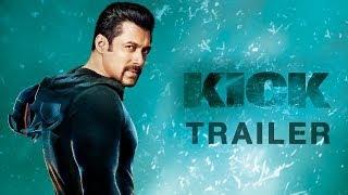 Kick Official Trailer | Salman Khan | Jacqueline | Randeep  | Nawazuddin | Sajid Nadiadwala