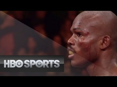 HBO Boxing: Devon Alexander vs. Timothy Bradley Highlights (HBO)
