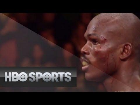 HBO Boxing: Devon Alexander vs. Timothy Bradley Highlights (HBO)