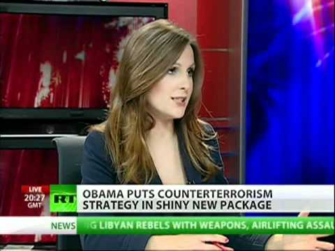 CIA asset: -Libyan opposition is al-Qaeda-