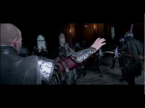 """Assassins Creed: Revelations""-Cinematic Trailer [True 1080p]"