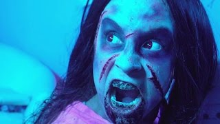 SLEEP TIGHT Exclusive Series Trailer (2016) Awesomeness TV