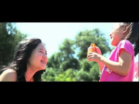 Love Laugh & Live   [Official Music Video]   Megan Lee