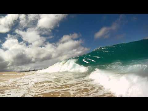 Море. Солнце. Пляж. Сёрфинг!