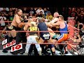 Top 10 Raw moments: WWE Top 10, June 12, 2017