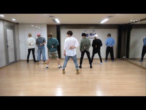I Like It Part 2 (Dance Practice Version)