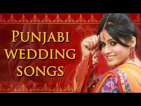 Punjabi Wedding Songs Collection - Miss Pooja - Teeyan Teej Diyan