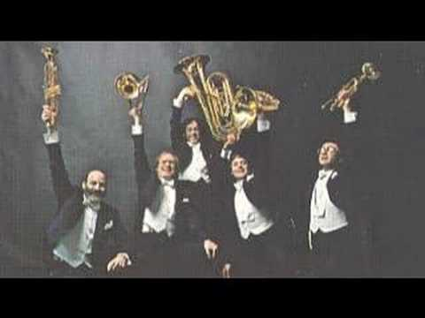 Beatles - Canadian Brass, Part 2