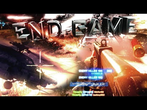 """End Game"" 