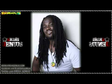 I-Octane - Keep Me Up [Chill Spot Riddim] Mar 2012