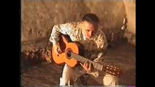 """Another Brick in the Wall"" - Pink Floyd - Igor Presnyakov - acoustic guitar"