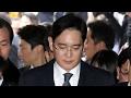 كوريا الجنوبية: اعتقال رئيس مجموعة سامسونغ بسبب اتهامات بالفساد  - 11:21-2017 / 2 / 17