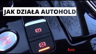Jak działa funkcja Auto Hold?