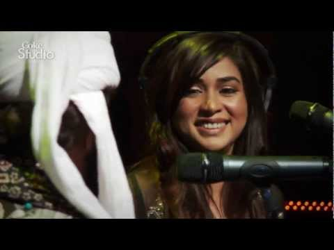 Daanah Pah Daanah HD, Akhtar Chanal Zahri &amp; Komal Rizvi, Coke Studio, Season 4