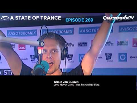 Armin van Buuren's A State Of Trance Official Podcast Episode 269 (Intense Special 2) - UCalCDSmZAYD73tqVZ4l8yJg