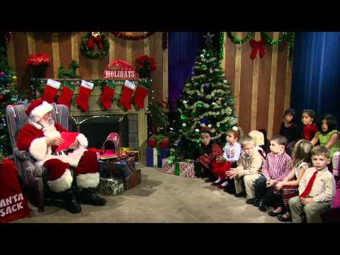 Letters to Santa 2010 | Program | #105