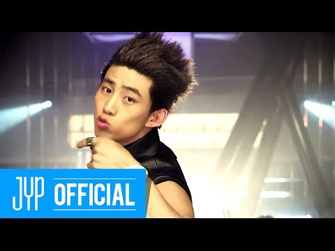 [TEASER] 2PM 2nd Album 'HANDS UP'