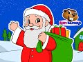 """Here Comes Santa Claus"" 