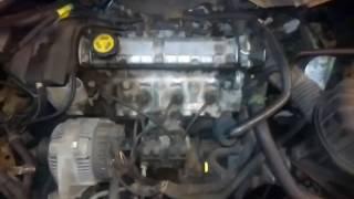 ДВС (Двигатель) в сборе Renault Scenic I (1996-2003) Артикул 51102951 - Видео