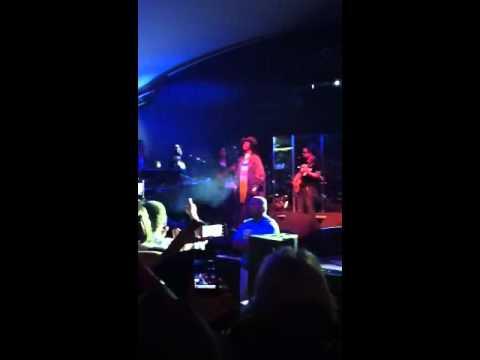 Lauryn Hill Austin 2011