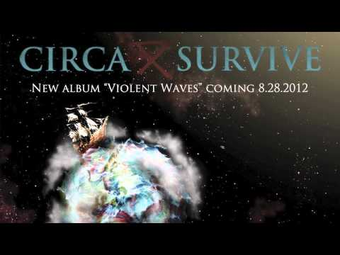 "Circa Survive - ""Suitcase"" Album Version (Audio Only)"