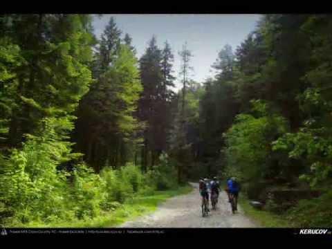 VIDEOCLIP Traseu MTB Predeal - Valea Azugii - Azuga - Busteni - Sinaia - Valea Rea