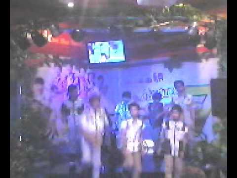 Liburan (Live)