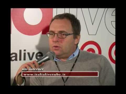 NEW LIFE 2012 con Prof. Genovesi
