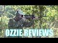 """Anschutz """"1727F"""" .17 HMR Rifle"""