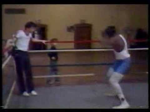 Mike Tyson Training Highlight Reel From www.mike-tyson.info