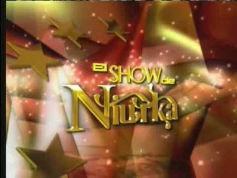 Fatima en El Show de Niurka