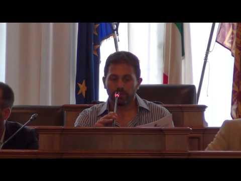 Presentazione Rapporto Ecomafia 2012 Venezia - Apertura Luigi Lazzaro Presidente Legambiente Veneto