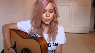 Only Girl In The World - Rihanna (Lianne Kaye Cover)