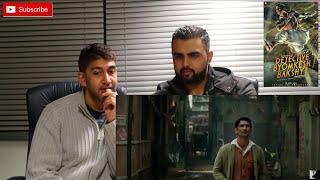 Detective Byomkesh Bakshy Trailer Reaction | Sushant Singh Rajput, Dibakar Banerjee |