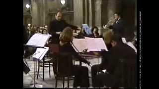Invicti Bellate A. Vivaldi Adagio Orchestra L. Roncalli Direttore Domencio Sodano