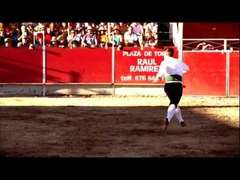 Concurso de Recortes 2012 - LA PUEBLA DE MONTALBÁN HD 720p
