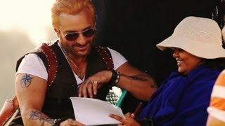 Go Goa Gone - Making Of The Film - Part 1