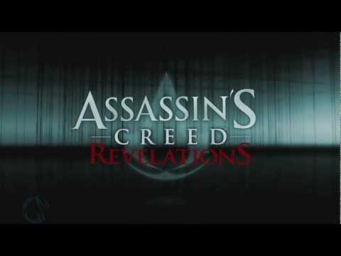 Assassins Creed: Revelations - Extended Story Trailer [HD] -u8pJs7CSo0U